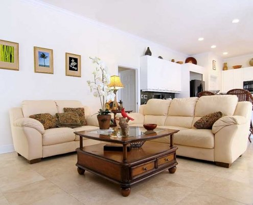 Staged Home For Sale in Valdosta