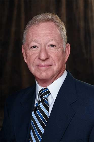 Larry Mercer Broker and Real Estate Agent Valdosta