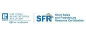 Short Sale and Foreclosure Resource Certification