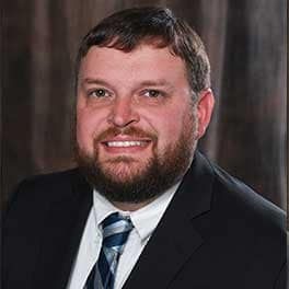Jeremy Adams Realtor with Mercer Hughes Real Estate Group